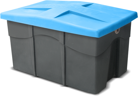 caixa separadora 2000